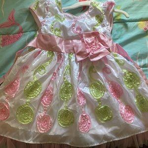 Toddler 2T dress